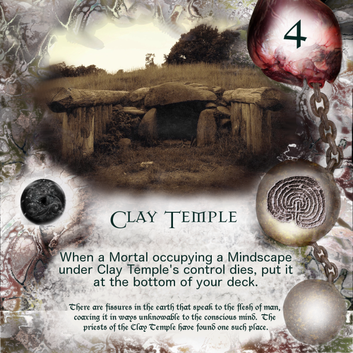 Clay Temple